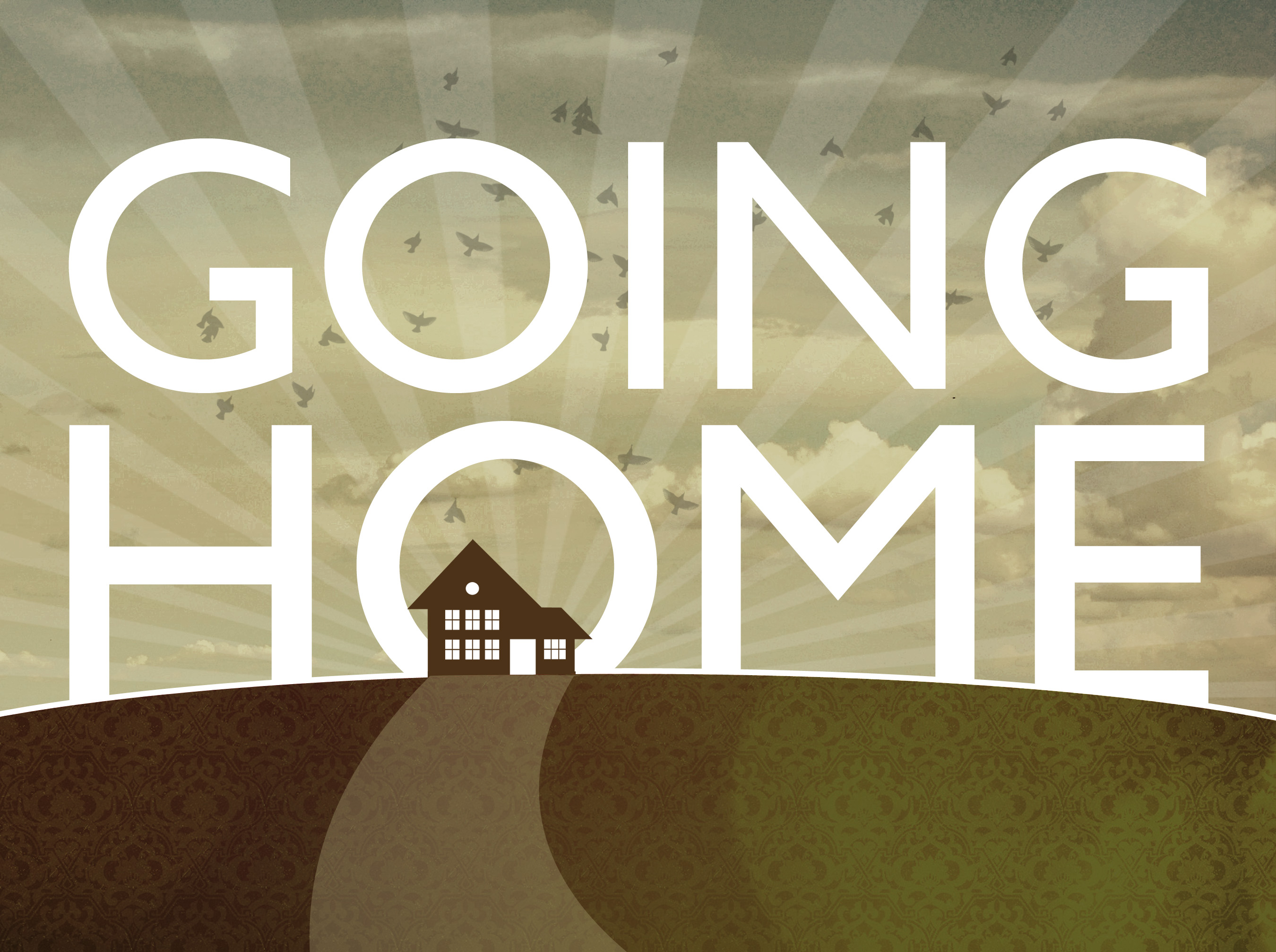 gong home